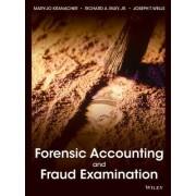 Forensic Accounting by Mary Jo Kranacher