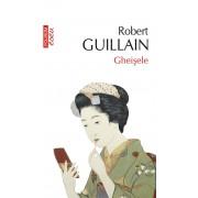 Gheisele (eBook)