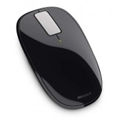 Microsoft Explorer Touch Mouse - Coal Black