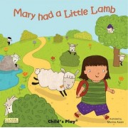 Mary Had a Little Lamb by Annie Kubler