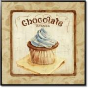 Sweet Cupcakes Chocolate