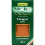 Lasagne Bio Integrale Rapunzel 250gr