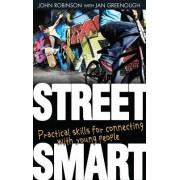Street Smart by John Robinson