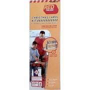 (RED TOOLBOX)-CHRISTMAS CAROL KIT W/TUNE BOX