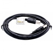 10ft ReadyPlug USB Cable for: HP - Deskjet 3510 Wireless e-All-In-One Printer