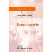 Econometrie. Editia 2, revizuita si adaugita.
