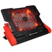 "Cooler Laptop Thermaltake Massive23 GT 17"" (Negru-Rosu)"