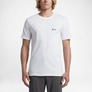 Playera para hombre Hurley Clark Little Signature
