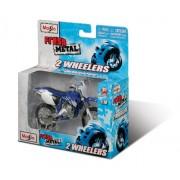 Maïsto 531300, Veicoli senza batterie, Motocicletta in scala 1:18