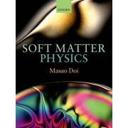 Soft Matter Physics by Masao Doi