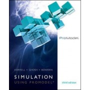Simulation Using ProModel by Charles R. Harrell
