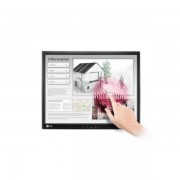 """LG 19mb15t 19"""" 1280 X 1024pixel Multi-Touch Da Tavolo Nero Monitor Touch Screen 8806087708400 19mb15t-I.Aeu 10_4068591"""