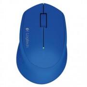 Logitech-M280-Wireless-mouse-Blue