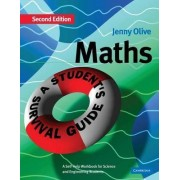 Maths: A Student's Survival Guide by Jenny Olive