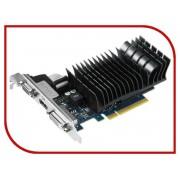 Видеокарта ASUS GeForce GT 730 902Mhz PCI-E 2.0 2048Mb 1800Mhz 64 bit DVI HDMI HDCP GT730-SL-2GD3-BRK