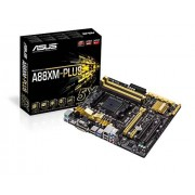 Asus A88XM-Plus Carte mère AMD Micro ATX Socket FM2+