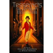 Tesseracts Seventeen by Colleen Anderson