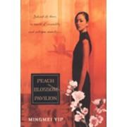 Peach Blossom Pavillion by Mingmei Yip