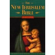 The New Jerusalem Bible by Wansbrough