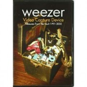 Weezer - Video Capture Device (0602498621516) (1 DVD)