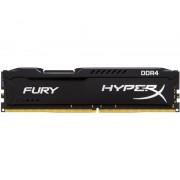 KINGSTON DIMM DDR4 16GB 2400MHz HX424C15FB/16 HyperX Fury Black