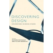 Discovering Design by Richard Buchanan
