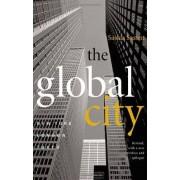 Saskia Sassen The Global City: New York, London, Tokyo (Princeton Paperbacks)