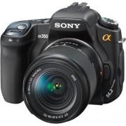 Sony Alpha 350 (DSLR-A350) Kit - Réflex numérique 14.2 Megapixels