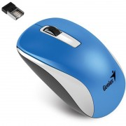 Mouse Genius Optical Wireless NX-7010 Blue
