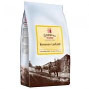 Stephan's Mühle Paardensnack Banaan - Voordeelpakket: 3 x 1 kg