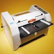 Warrior 21188 - Електрическа машина за сгъване и телбодиране / 0 /