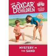 Mystery in the Sand by Gertrude Chandler Warner