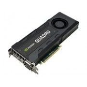 Fujitsu S26361-F2222-L520 NVIDIA Quadro K5200 8GB scheda video