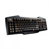 KBD, ASUS STRIX TACTIC PRO, Mechanical, Gaming, USB, Black