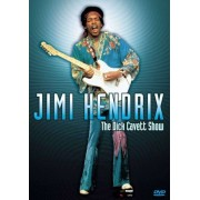 Jimi Hendrix - The Dick Cavett Show (0886979413894) (1 DVD)