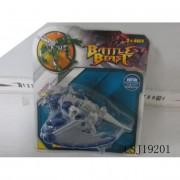 Battle Beast repülő robot szörny