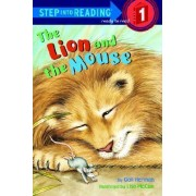 Lion and the Mouse by Gail Herman