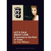 Let's Talk about Love: A Journey to the End of Taste