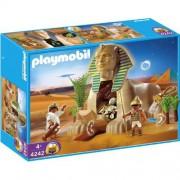 Playmobil 4242 Egyptians Romans Set Sphinx with Mummy