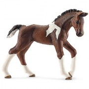 Schleich Trakehner Foal Toy Figure