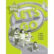 Let's Begin: Workbook by Kathryn O'Dell