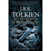 The Legend of Sigurd and Gudrun by J R R Tolkien