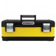 Cutie pentru scule metal plastic Stanley