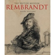 Rembrandt by Hilary Llewellyn Williams