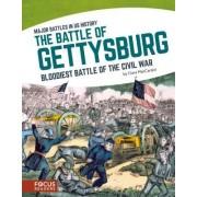The Battle of Gettysburg: Bloodiest Battle of the Civil War