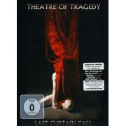 Theatreof Tragedy - Last Curtain Call (0884860040570) (2 DVD)
