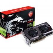Grafička karta nVidia GeForce GTX 650 Ti 2GB 192bit N650Ti TF 2GD5/OC BE