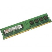 DIMM DDR2 2GB 800MHz KVR800D2N6/2G