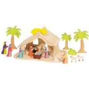 Holztiger Doll s House