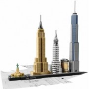 New York (Lego 21028 Architecture)